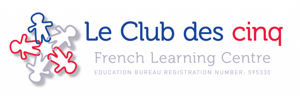 Le Club Des Cinq – French Learning Centre