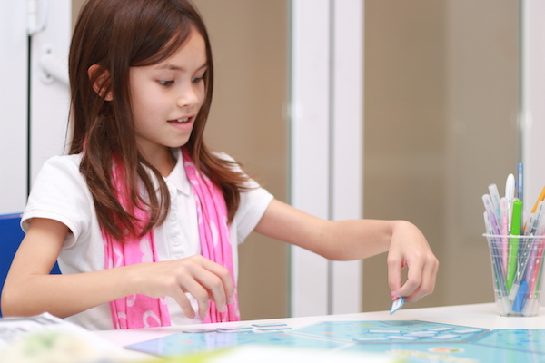 Kids Learn French throught Fun activities